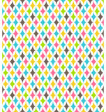 Seamless bright vertical abstract pattern Stock Photo