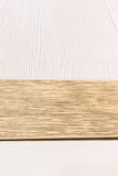 Seamless bright wood texture Stock Images