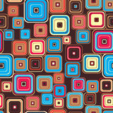 Seamless british pattern. Stock Images