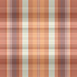 Seamless brown check texture. Royalty Free Stock Photo