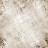 Seamless Brown Grunge Texture Royalty Free Stock Photo