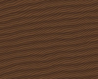 Seamless brown wood texture Stock Image
