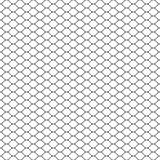 Seamless Cage. Grill. Mesh. Octagon Background Royalty Free Stock Photography