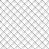Seamless cage texture for background. Stock Images