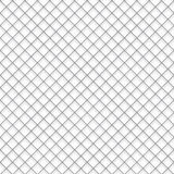 Seamless cage texture for background. Royalty Free Stock Photography
