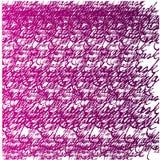 Seamless calligraphic wallpaper Stock Photo