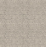 Seamless canvas background. Seamless pattern of natural canvas material. Vector textured background Royalty Free Stock Photo