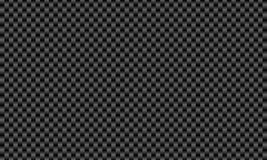 Seamless Carbon Texture Vector Graphic Background vector illustration