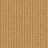 Seamless cardboard texture Stock Photos