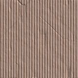 Seamless cardboard texture Stock Photo