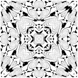 Seamless celtic pattern royalty free stock photo