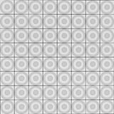 Seamless Ceramic Tiles Stock Photography