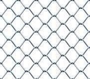 Free Seamless Chainlink Fence Royalty Free Stock Photo - 2187125