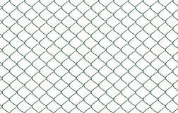 Seamless Chainlink Fence. Seamless texture of a chainlink fence. The photo is isolated on white and PNG file with full transparency is available as additional Stock Photos