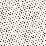 Seamless chaotic patterns. Randomly scattered geometric shapes. Abstract retro background design. Seamless chaotic patterns. Randomly scattered geometric shapes stock illustration