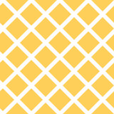 Seamless check pattern good for Easter and Thanksgiving, the birth of a child and other family events Royalty Free Stock Photo