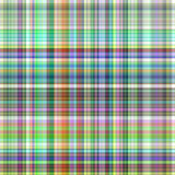 Seamless Check Pattern Royalty Free Stock Images