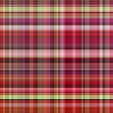 Seamless Check Pattern Stock Images