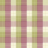 Seamless checked background Royalty Free Stock Images
