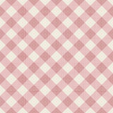 Seamless checkered background Royalty Free Stock Photos