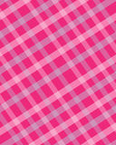 Seamless checkered design Stock Images