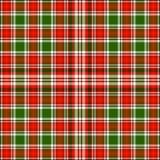 Seamless checkered  pattern Royalty Free Stock Photos