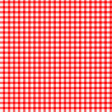 Seamless Checkered Pattern. Illustration  seamless checkered pattern vector Stock Images