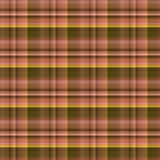 Seamless checkered pattern Stock Images