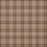 Seamless checkered pattern image beige and pink Stock Images