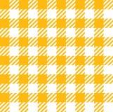 Seamless checkered pattern Royalty Free Stock Image