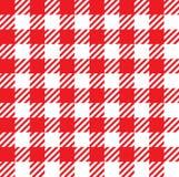 Seamless checkered pattern Royalty Free Stock Photo