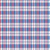 Seamless checkered pattern. Vector bakground eps10. Stock Photos