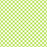 seamless checkered table cloth pattern Royalty Free Stock Photos