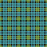 Seamless checkered texture Royalty Free Stock Image