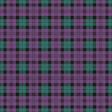 Seamless checkered texture Royalty Free Stock Photography