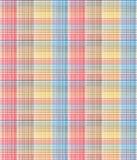 Seamless checks pattern vector illustration