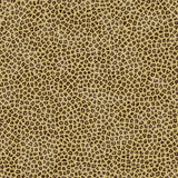 Seamless Cheetah Skin Royalty Free Stock Images