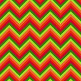Seamless chevron background pattern Stock Photos