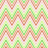 Seamless chevron background pattern Royalty Free Stock Image