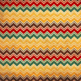 Seamless chevron background pattern Royalty Free Stock Image