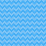 Seamless chevron pattern, blue color. Vector Royalty Free Stock Image
