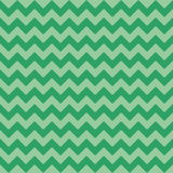 Seamless chevron pattern, green color. Vector Royalty Free Stock Image