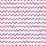 Seamless chevron pattern. Stock Photos