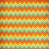 Seamless chevron pattern Royalty Free Stock Photos