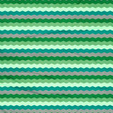 Seamless chevron pattern Royalty Free Stock Images