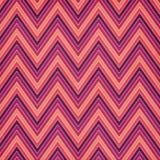 Seamless chevron pattern Stock Image