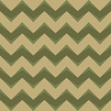 Seamless chevron pattern in retro style. Royalty Free Stock Photography
