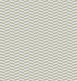 Seamless chevron pattern in retro style. Royalty Free Stock Images