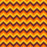 Seamless chevron pattern. Royalty Free Stock Image
