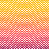 Seamless chevron pattern. Royalty Free Stock Photo